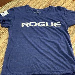 Rogue Tee